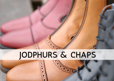 Celeris Jodphurs Chaps